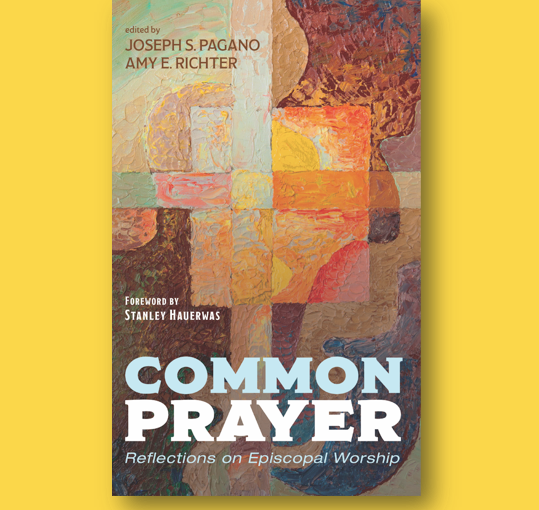 An Interview about Common Prayer